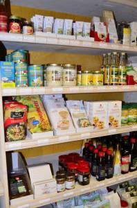 Asiatische Küche - Zutaten