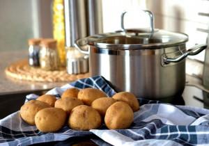 Kartoffel-Auflauf