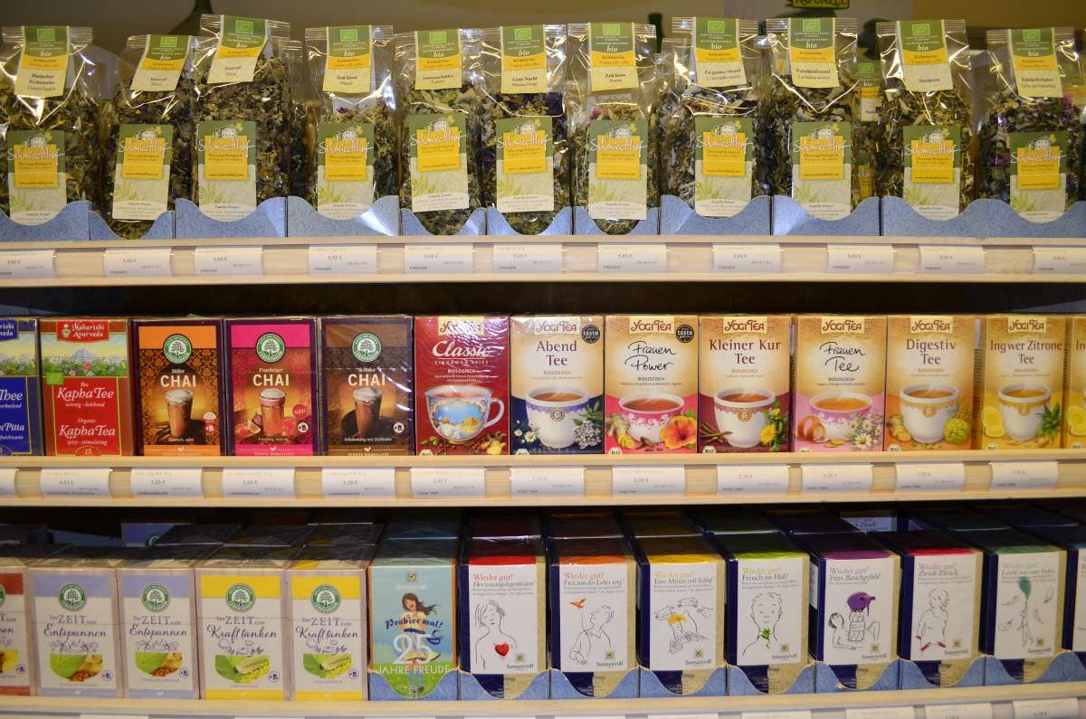 Bio Getränke | Pronatura Bioshop