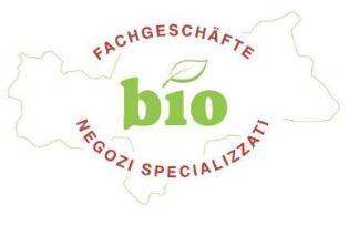 Logo Bio-Fachgeschäfte