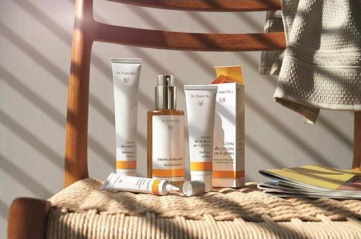 Dr. Hauschka Produkte
