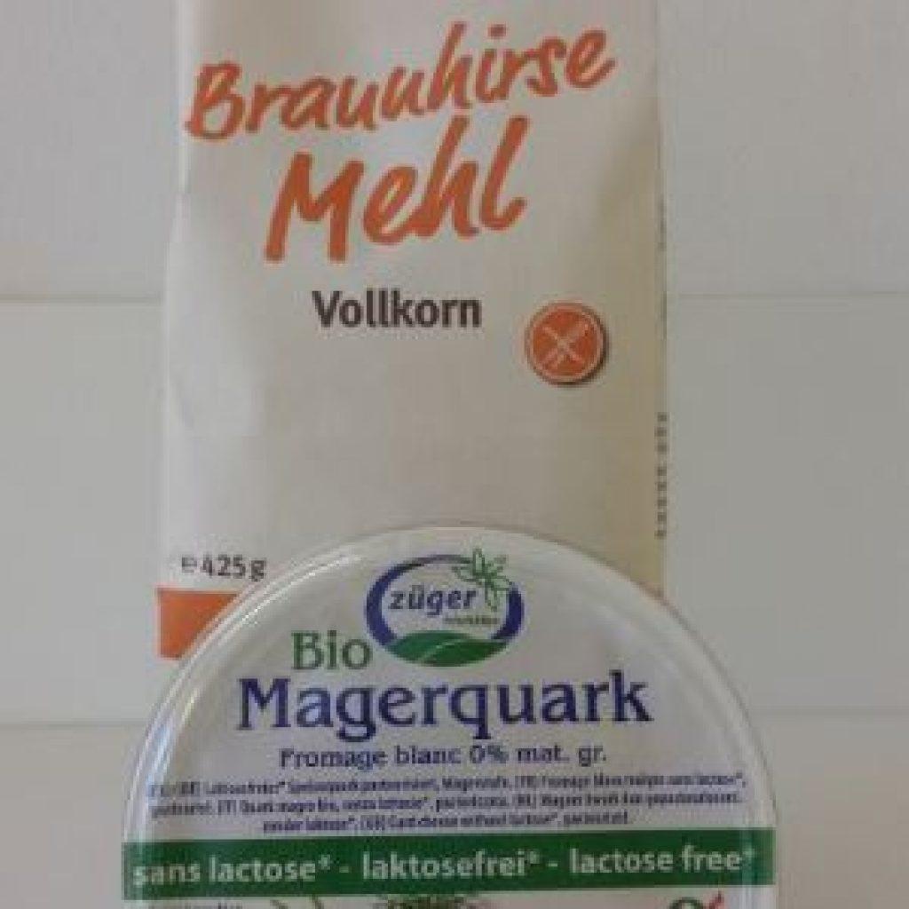 Glutenfrei - Laktose frei