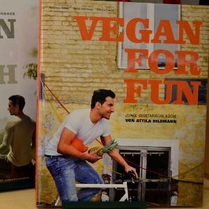 Bio Vegetarisch-Vegan
