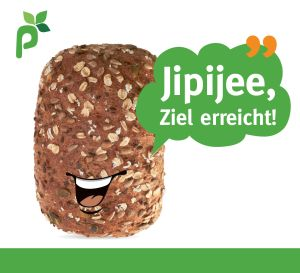 Bio-Brot aus Südtirol