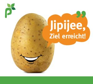 Kartoffel aus Südtirol