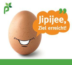 Bio-Eier aus Südtirol