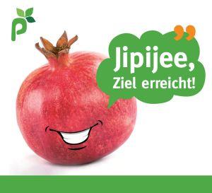 Granatapfel aus Südtirol