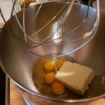 Butter und Eier