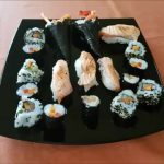 Sushi California-Roll