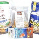 Tipp des Tages – Ersatz bei Lebensmittel-Allergien und Unverträglichkeiten